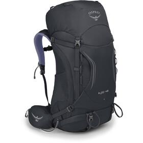 Osprey Kyte 46 Backpack Women Siren Grey